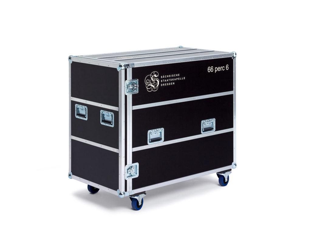 Messecase-Casebau-Flightcase